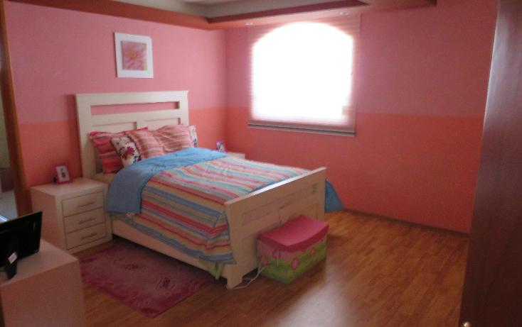 Foto de casa en venta en  , cacalomacán, toluca, méxico, 1492127 No. 14
