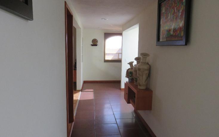 Foto de casa en venta en  , cacalomacán, toluca, méxico, 1492127 No. 17