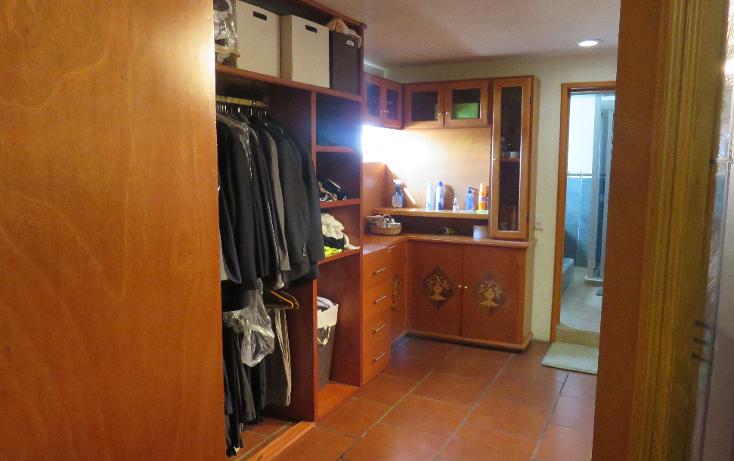 Foto de casa en venta en  , cacalomacán, toluca, méxico, 1492127 No. 19