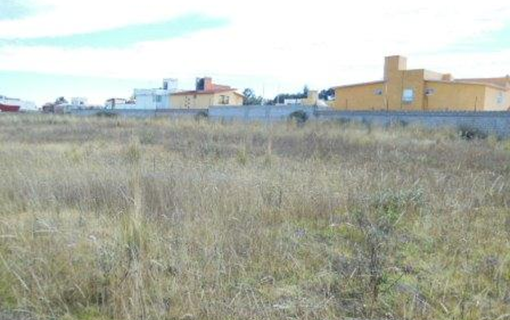 Foto de terreno habitacional en venta en  , cacalomacán, toluca, méxico, 1501559 No. 07