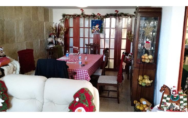 Foto de casa en venta en  , cacalomac?n, toluca, m?xico, 1563598 No. 06