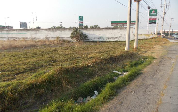 Foto de terreno comercial en venta en  , cacalomacán, toluca, méxico, 1813422 No. 02
