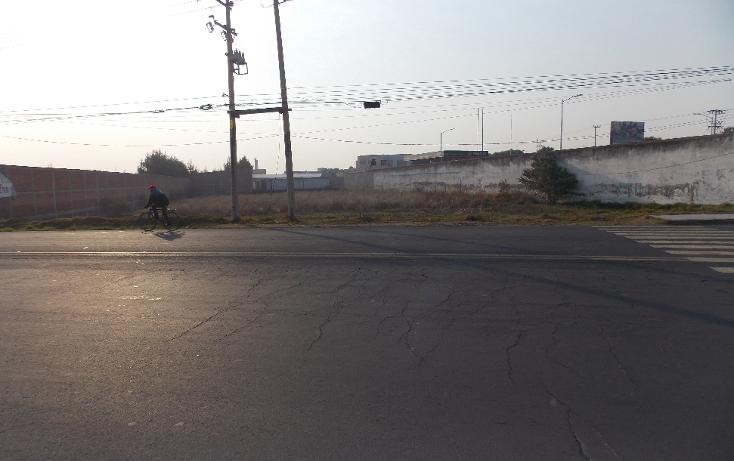 Foto de terreno comercial en venta en  , cacalomacán, toluca, méxico, 1813422 No. 03