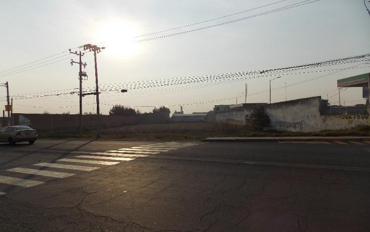 Foto de terreno comercial en venta en  , cacalomacán, toluca, méxico, 1813422 No. 05