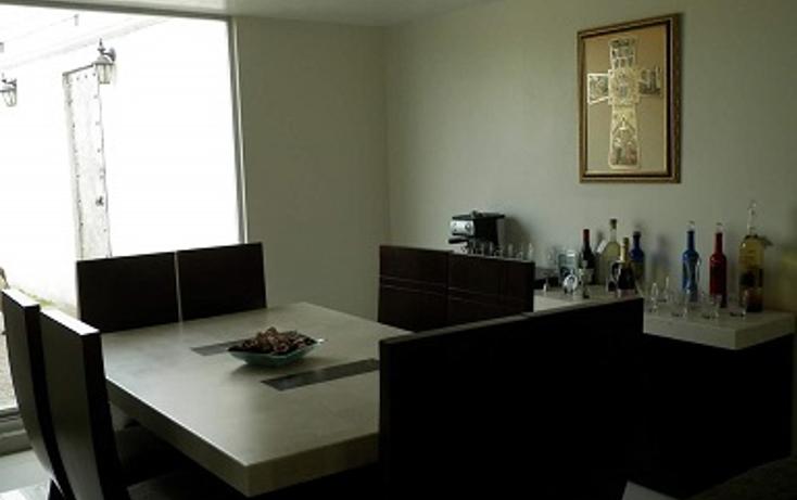 Foto de casa en venta en  , cacalomac?n, toluca, m?xico, 1851700 No. 02