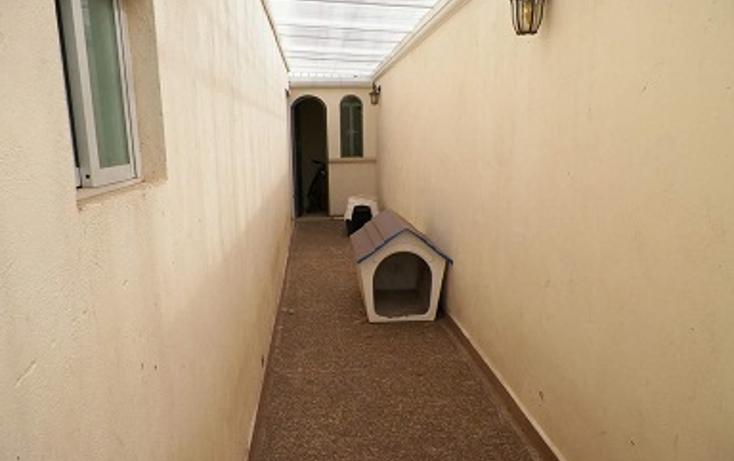 Foto de casa en venta en  , cacalomac?n, toluca, m?xico, 1851700 No. 16