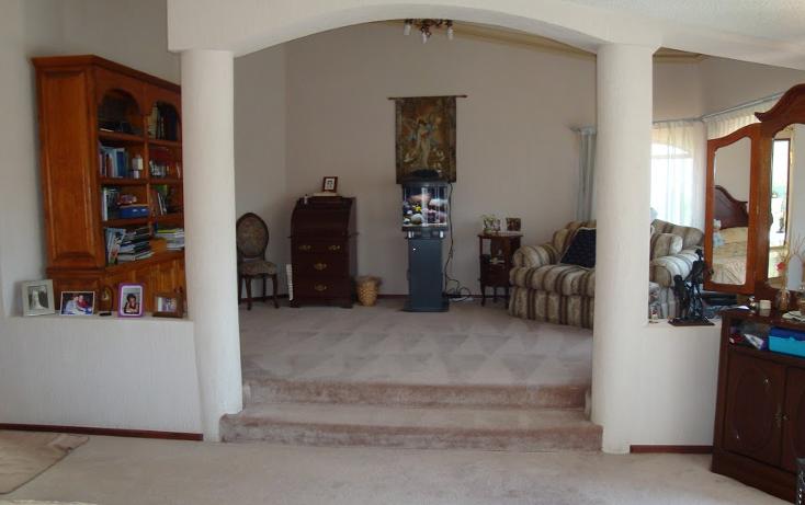 Foto de casa en venta en  , cacalomac?n, toluca, m?xico, 2001948 No. 06