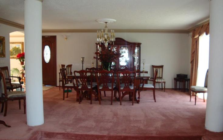 Foto de casa en venta en  , cacalomac?n, toluca, m?xico, 2001948 No. 07
