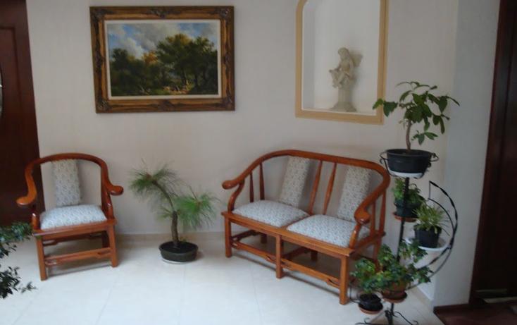 Foto de casa en venta en  , cacalomac?n, toluca, m?xico, 2001948 No. 10