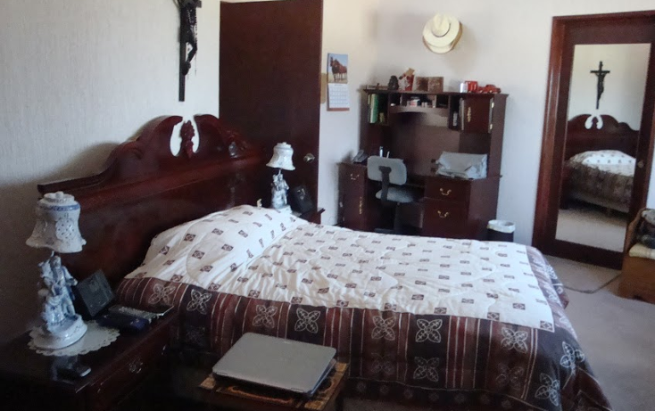 Foto de casa en venta en  , cacalomac?n, toluca, m?xico, 2001948 No. 16