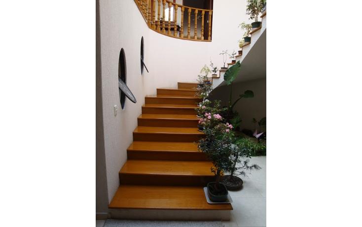 Foto de casa en venta en  , cacalomac?n, toluca, m?xico, 2001948 No. 21