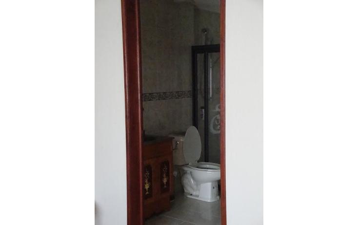Foto de casa en venta en  , cacalomac?n, toluca, m?xico, 2001948 No. 22