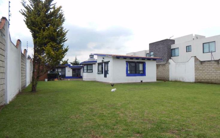 Foto de casa en venta en  , cacalomac?n, toluca, m?xico, 2036202 No. 01