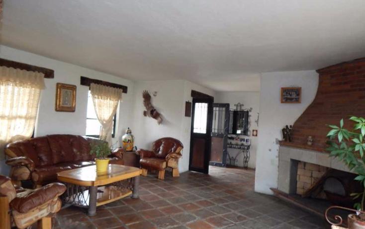 Foto de casa en venta en  , cacalomac?n, toluca, m?xico, 2036202 No. 03