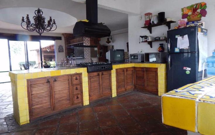 Foto de casa en venta en  , cacalomac?n, toluca, m?xico, 2036202 No. 04