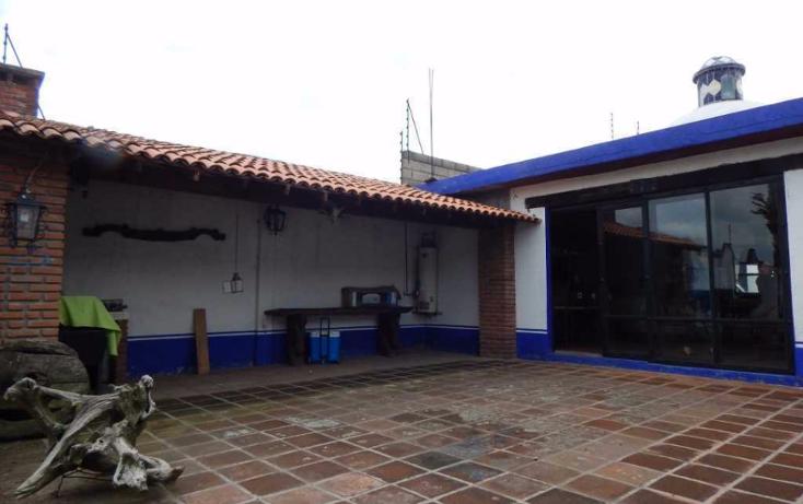 Foto de casa en venta en  , cacalomac?n, toluca, m?xico, 2036202 No. 06
