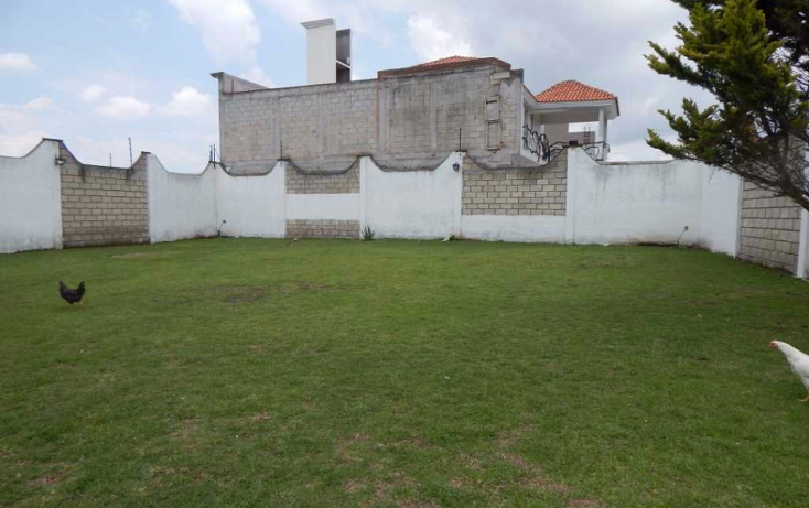 Foto de casa en venta en  , cacalomac?n, toluca, m?xico, 2036202 No. 08