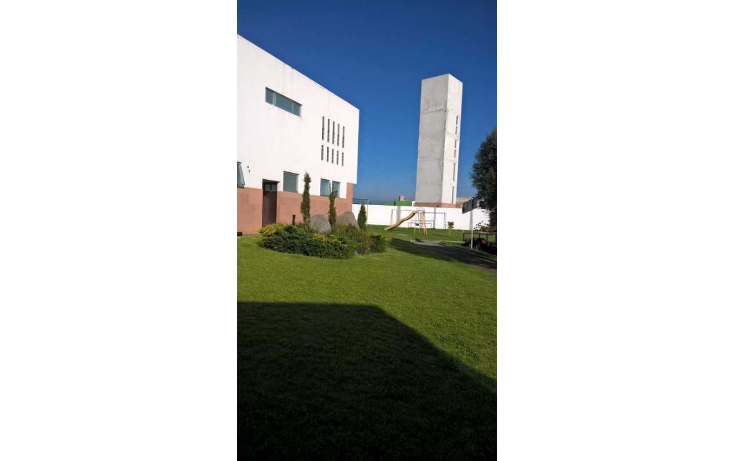 Foto de terreno habitacional en venta en  , cacalomacán, toluca, méxico, 2039426 No. 02