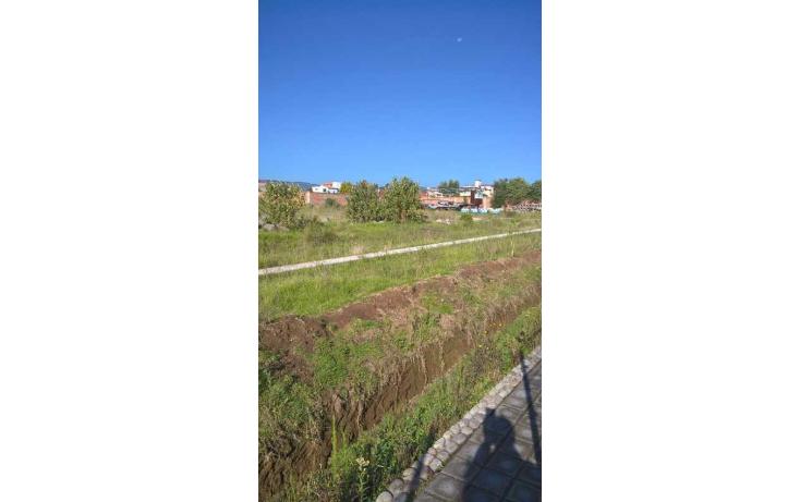 Foto de terreno habitacional en venta en  , cacalomacán, toluca, méxico, 2039426 No. 05