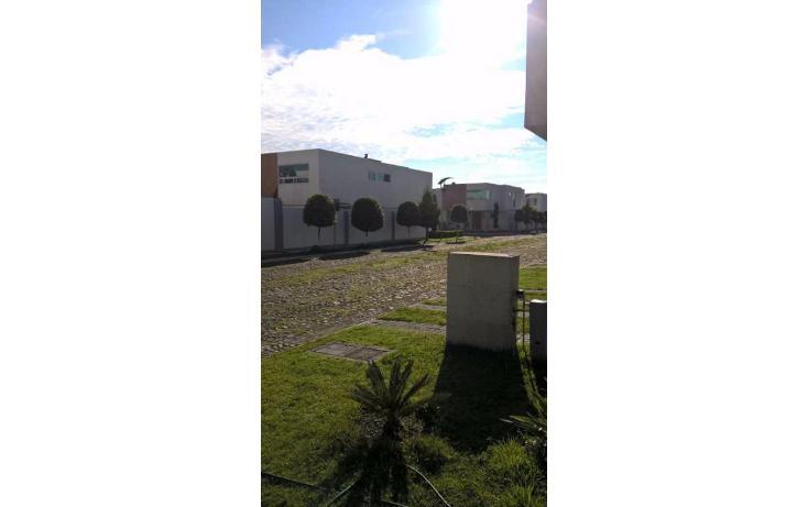 Foto de terreno habitacional en venta en  , cacalomacán, toluca, méxico, 2039426 No. 07
