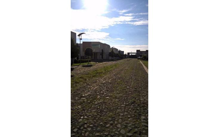 Foto de terreno habitacional en venta en  , cacalomacán, toluca, méxico, 2039426 No. 08
