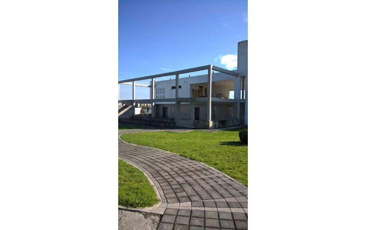 Foto de terreno habitacional en venta en  , cacalomacán, toluca, méxico, 2039426 No. 09