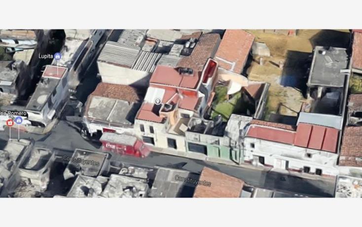 Foto de casa en venta en  , cacalomacán, toluca, méxico, 2671544 No. 06