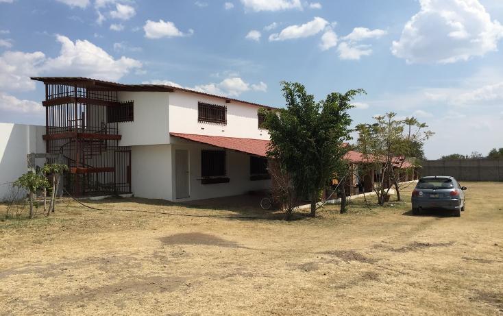 Foto de rancho en venta en  , cacalosuchil, huaquechula, puebla, 1939567 No. 02