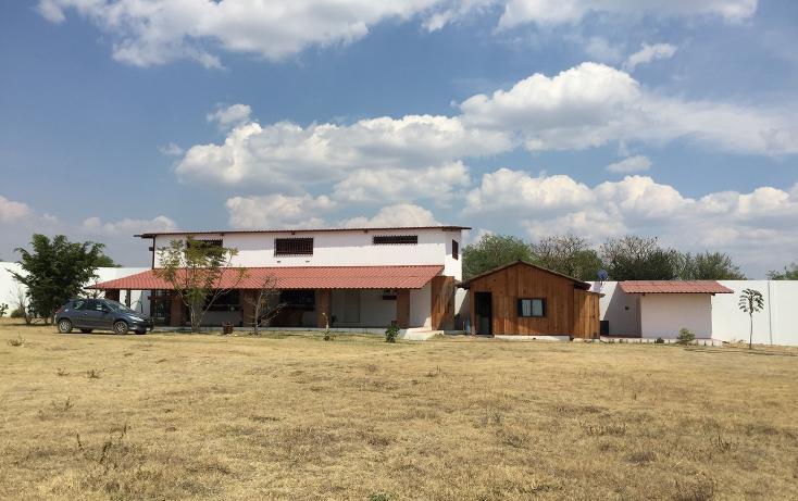Foto de rancho en venta en  , cacalosuchil, huaquechula, puebla, 1939567 No. 04