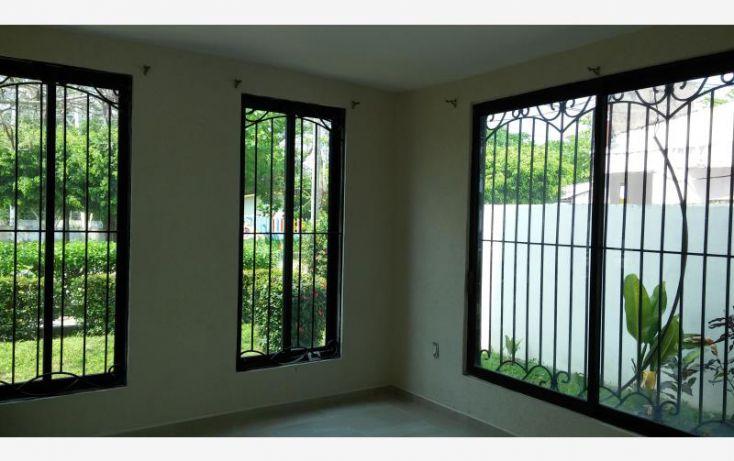 Foto de casa en venta en cacao, las rosas, comalcalco, tabasco, 1760812 no 02