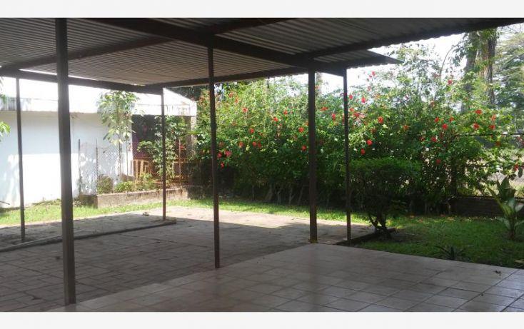 Foto de casa en venta en cacao, las rosas, comalcalco, tabasco, 1760812 no 04