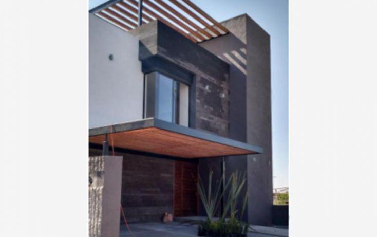 Foto de casa en venta en cactus 38, desarrollo habitacional zibata, el marqués, querétaro, 1371245 no 02