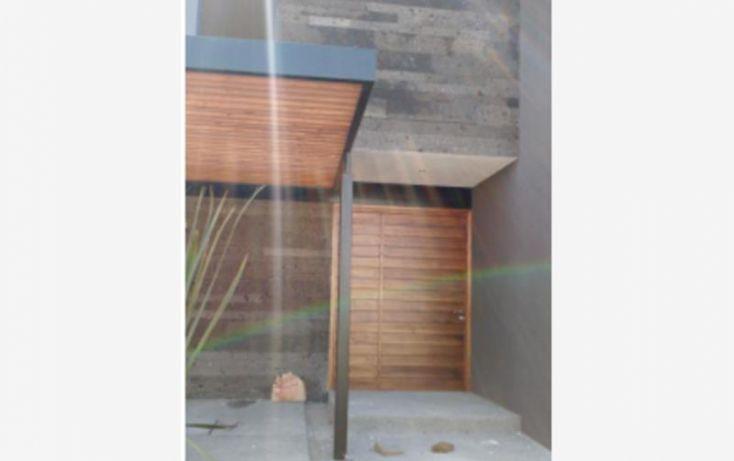 Foto de casa en venta en cactus 38, desarrollo habitacional zibata, el marqués, querétaro, 1371245 no 04