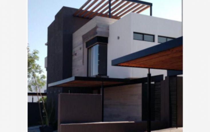 Foto de casa en venta en cactus 38, desarrollo habitacional zibata, el marqués, querétaro, 1371245 no 08