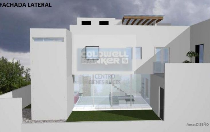 Foto de casa en venta en cactus, desarrollo habitacional zibata, el marqués, querétaro, 989007 no 02