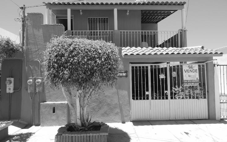 Foto de casa en venta en  , cactus harinera, la paz, baja california sur, 1955842 No. 01