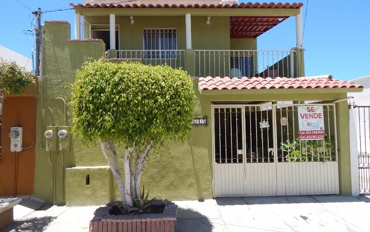 Foto de casa en venta en  , cactus harinera, la paz, baja california sur, 1955842 No. 18