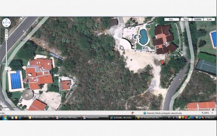 Foto de terreno habitacional en venta en, cactus, jiutepec, morelos, 604518 no 05