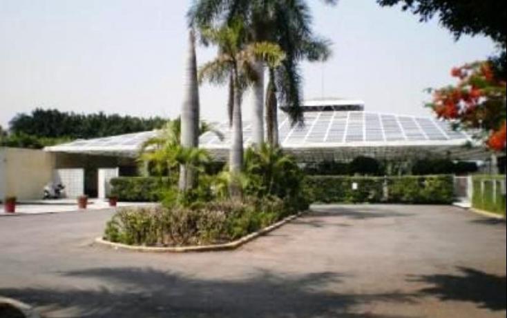Foto de terreno habitacional en venta en, cactus, jiutepec, morelos, 604518 no 09