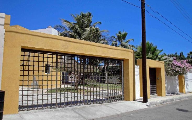 Foto de casa en venta en cactus y jarilla lote 4 manzana 9 , zona hotelera san josé del cabo, los cabos, baja california sur, 1697376 No. 02