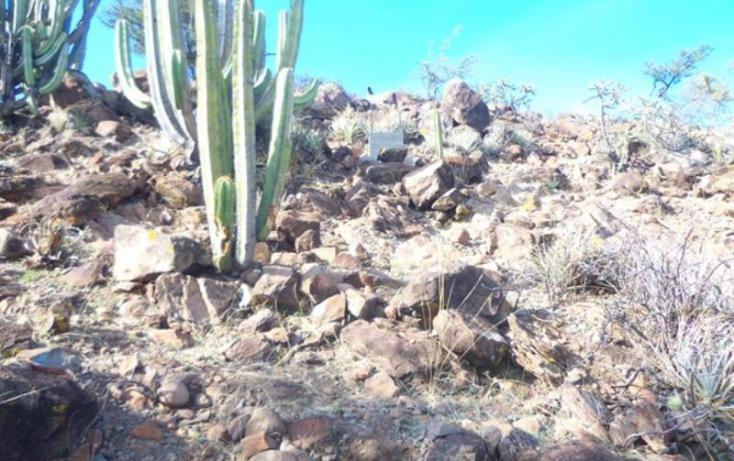 Foto de terreno comercial en venta en cadereya, qro, cerrito colorado, cadereyta de montes, querétaro, 813717 no 02
