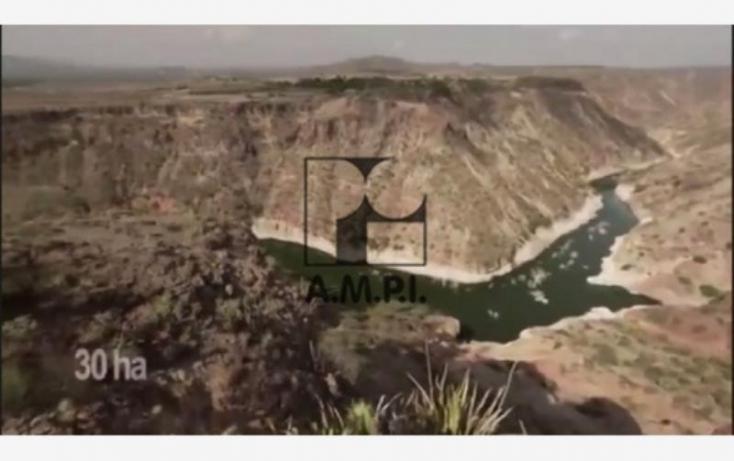 Foto de terreno comercial en venta en cadereya, qro, cerrito colorado, cadereyta de montes, querétaro, 813717 no 04
