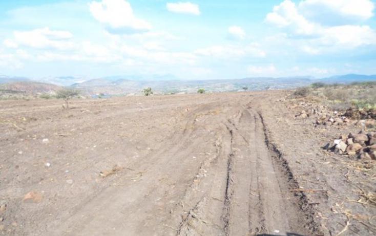 Foto de terreno comercial en venta en cadereya, qro, cerrito colorado, cadereyta de montes, querétaro, 813717 no 08