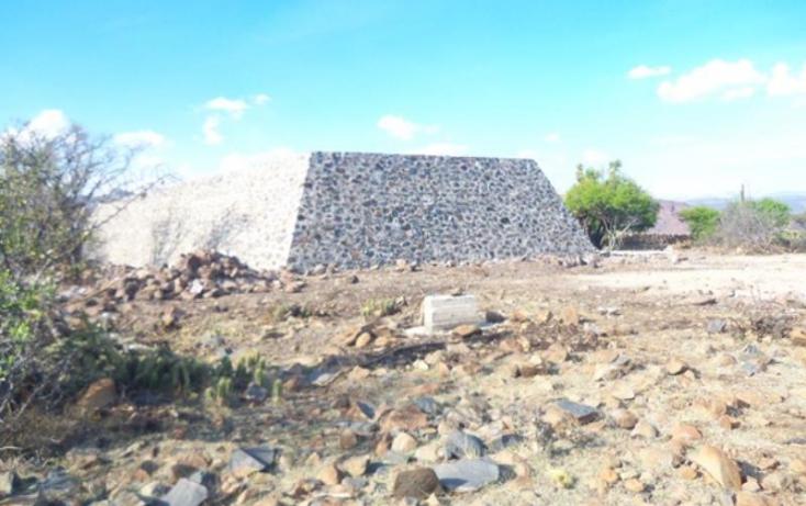 Foto de terreno comercial en venta en cadereya, qro, cerrito colorado, cadereyta de montes, querétaro, 813717 no 09