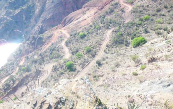 Foto de terreno comercial en venta en cadereya, qro, cerrito colorado, cadereyta de montes, querétaro, 813717 no 10