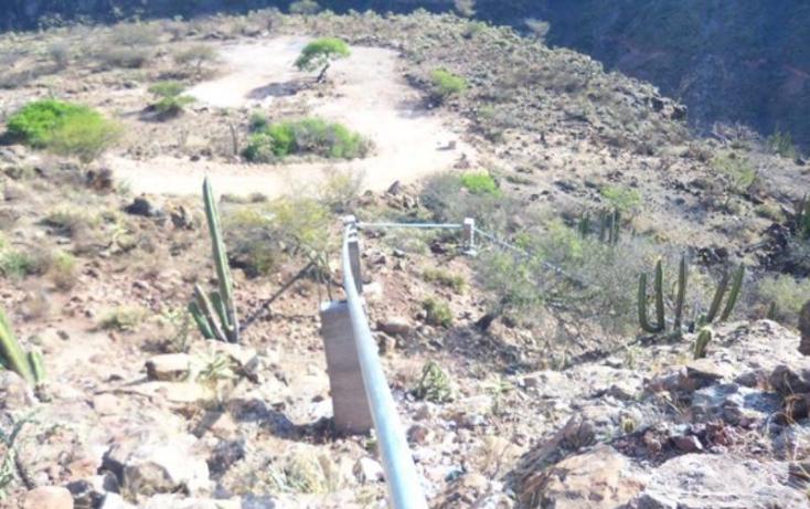Foto de terreno comercial en venta en cadereya, qro, cerrito colorado, cadereyta de montes, querétaro, 813717 no 13