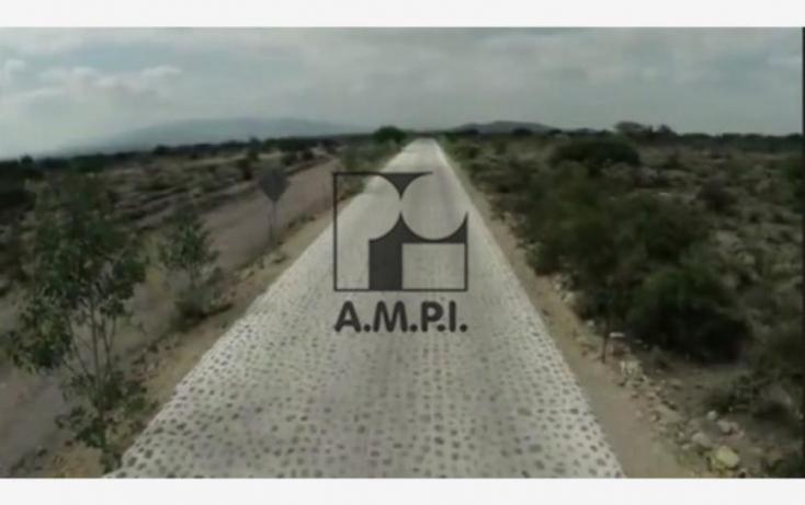 Foto de terreno comercial en venta en cadereya, qro, cerrito colorado, cadereyta de montes, querétaro, 813717 no 15