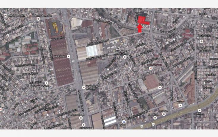 Foto de terreno comercial en venta en cadereyta 6042, constituyentes del 57, monterrey, nuevo león, 1311107 no 03