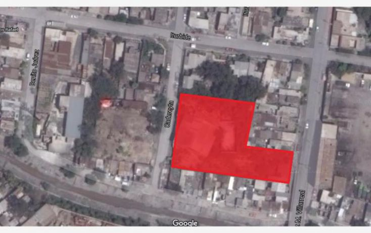 Foto de terreno comercial en venta en cadereyta 6042, constituyentes del 57, monterrey, nuevo león, 1311107 no 04
