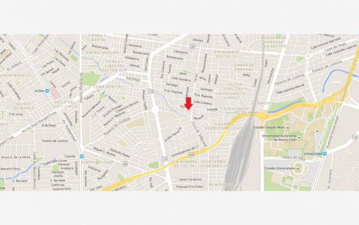 Foto de terreno comercial en venta en cadereyta 6042, constituyentes del 57, monterrey, nuevo león, 1385725 no 01